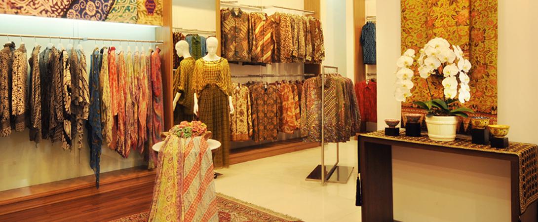 Danar Hadi Batik - Location Toko Kami d37126645a